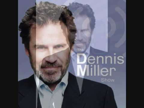 Dennis Miller Explains Why Barack Obama Can Do No Wrong Video