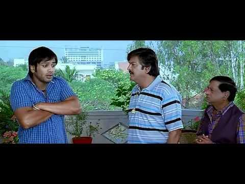 Jhummandi Naadam - Part 06