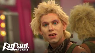 Best Fights in the History of RuPaul's Drag Race | Season 9 Now on VH1!