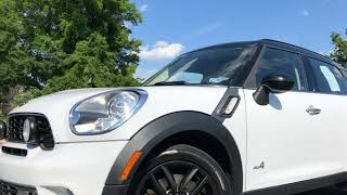 2012 Mini Countryman S ALL4 for sale in ARLINGTON, VA