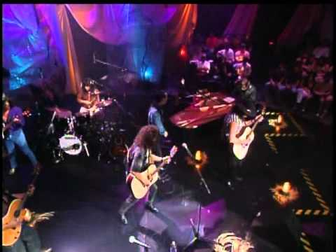 MTV Unplugged- El Tri Mente Rockera