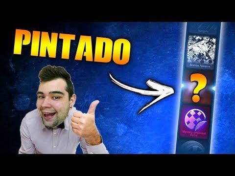 ÚLTIMA VEZ ABRINDO 10 CAIXAS NITRO?  - Rocket League