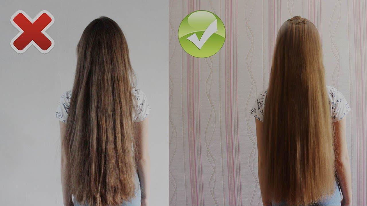 Чтобы волосы были мягкими в домашних условиях