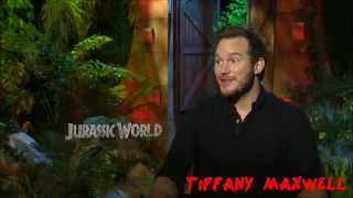 Chris Pratt - Funny Moments #3