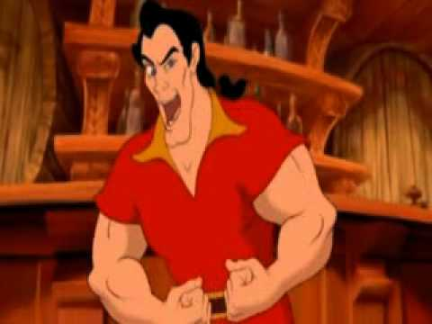 Mark3611 Youtube Poop - Beauty and the Beastiality