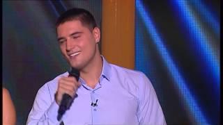 A. Prijovic, Lj. Perucica, Cemo - Splet (LIVE) - HH - (TV Grand 16.09.2014.)