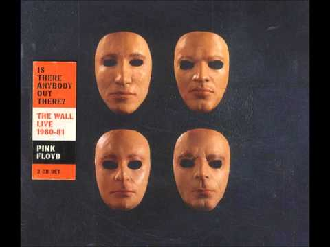 Pink Floyd - Young Lust (The Wall Live - Is There Anybody Out There - 1980/81)