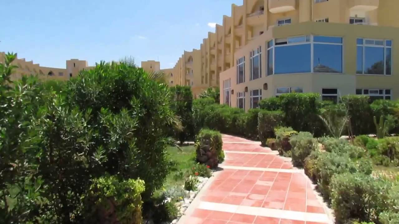 Tunisia Hotels in Skanes Hotel Skanes Serial Tunisia
