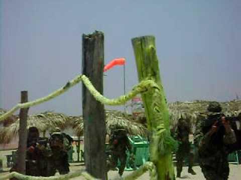 balacera en tampico madero (playa miramar)