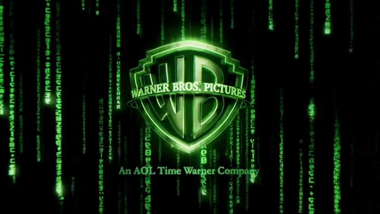 Warner Bros. logo - The Matrix Reloaded (2003) trailer - YouTube