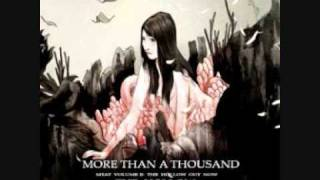 More Than A Thousand - Cease Fire (Sos)