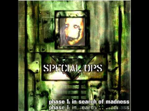 Special Ops - Six Inch Nails video