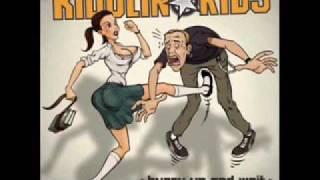 Watch Riddlin Kids Blind video
