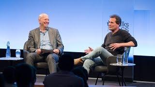 Talks at GS – Dan Schulman: The Democratization of Finance