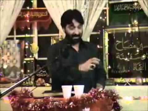 Nadeem Sarwar Live - Wiladat-e-Imam-e-Zamana