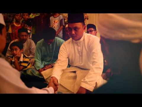 Majlis Pernikahan Yana & Farol - Yana & Farol Malay Solemnization by SukaSukiProduction