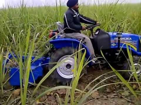 sonalika gardantrac tractor 20 hp