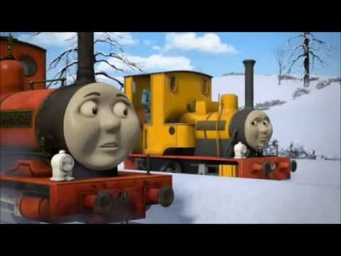 Thomas & Friends - Duncan The Humbug - Us Season 18 Hd video