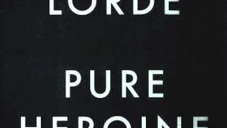 Watch Lorde Ribs video