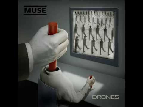 Muse - The Globalist