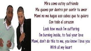 download lagu Xtreme - Te Extraño -  English And Spanish gratis