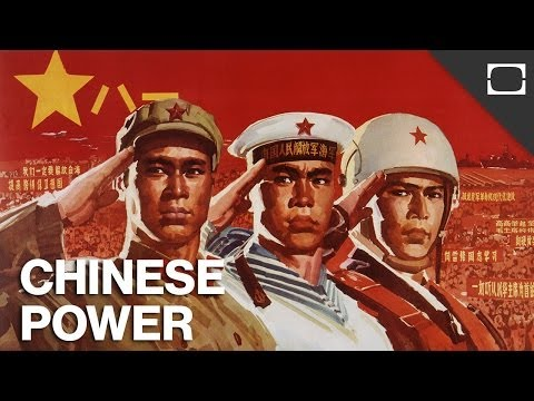 How Powerful Is China?