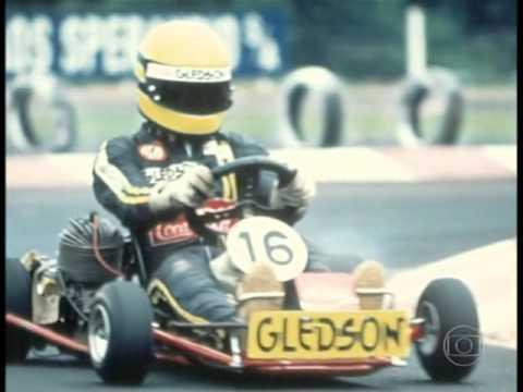 Especial Ayrton Senna - Esporte Espetacular - Parte 1