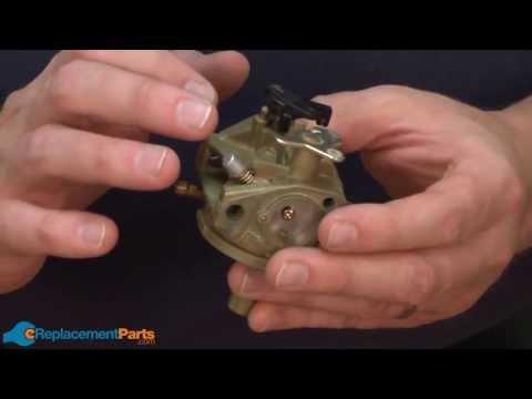 How to Fix a Honda Carburetor