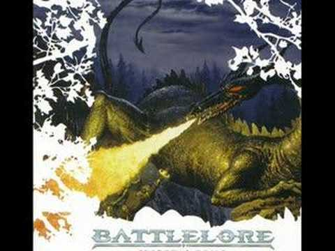 Battlelore - The Mark Of The Bear
