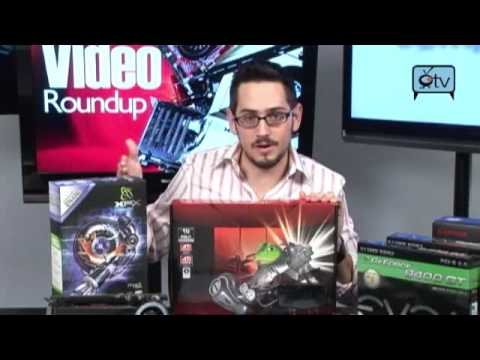 How to choose a video card