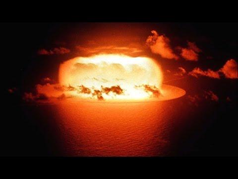 Obama rompe su promesa sobre, (un mundo sin armas nucleares)