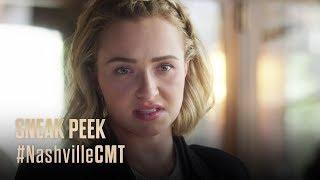 NASHVILLE on CMT | Sneak Peek | Season 6, Episode 14 | July 12