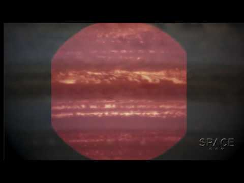 Jupiter Spied By One Of Earth's Largest Telescopes   Video