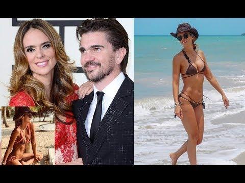 Karen Martínez esposa de Juanes que saca suspiros y es una inspiración para muchas!