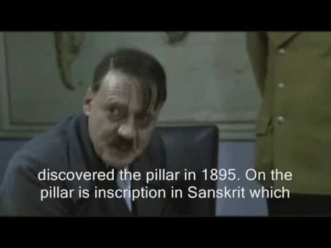 Hitler Said Lord Buddha Was Born In Nepal Not India video