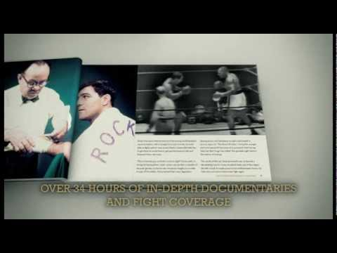 Official ESPN Boxing Collection - Trailer