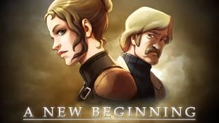 Watch Secrecy A New Beginning video
