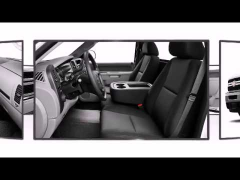 2014 Chevrolet Silverado 2500HD Video