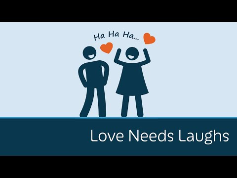Love Needs Laughs