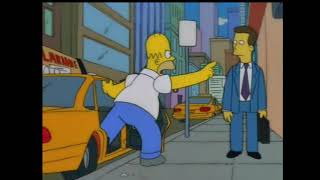 The Simpsons: City of New York vs Homer Part 2