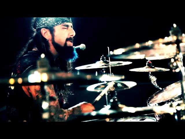 The Winery Dogs - Time Machine Music Video (Official)