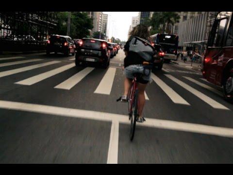 Bikes Vs. Cars Film Bikes vs Cars San Francisco