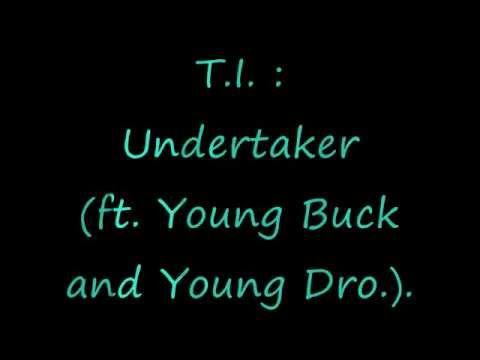 Ti - Undertaker