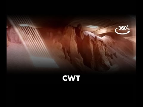 CWT Europe Virtual Reality - Port of Amsterdam