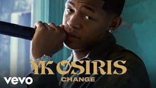 "YK Osiris - ""Change"" Live Performance 