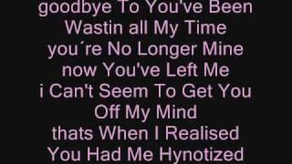 Watch McFly Hypnotised video