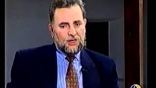 JULIO ANGUITA  - ENTREVISTA COMPLETA - TIEMPOS DIFÍCILES - 1.995