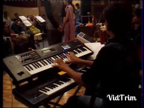 Suresh Wadekar song.. Megha re Megha re...Sung By Sandeep kanojiya and Pragya Joshi...Swar Omkar