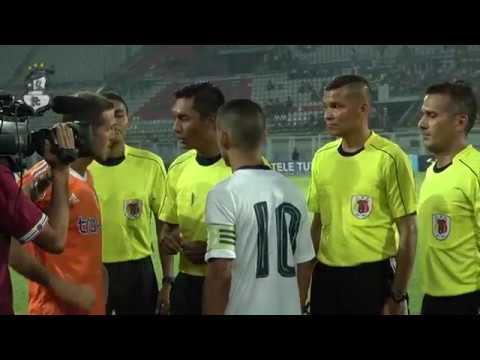 Resumen: Zamora FC 1-0 Deportivo La Guaira   Liguilla FUTVE   4tos de Final (IDA)
