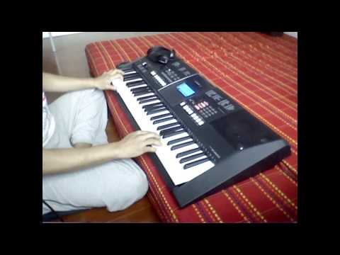 Maula Mere Le Le Meri Jaan (chak De India) Piano Cover [kayjix] video